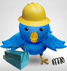 social media twitter tools