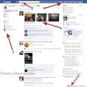 facebook new features