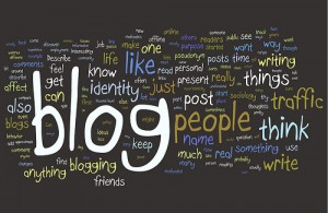 social media blogging techniques seo