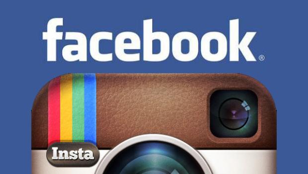 facebook instagram social media