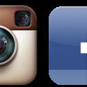 instagram facebook icons