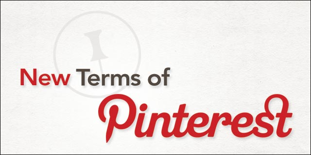 pinterest terms of service update