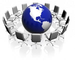 virtual business meetings