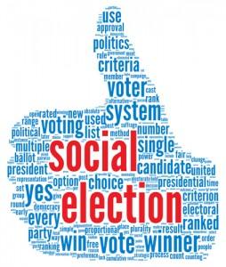 presidential debate 2012 social media