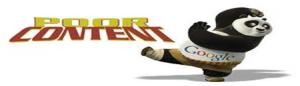 Google Panda Algorithm 2012