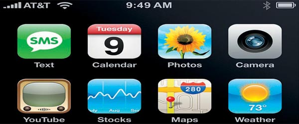 iPhone Apps To Help Grow Your Business