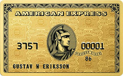 American Express Marketing Online