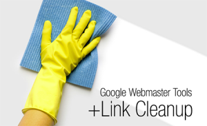 Links Google Webmaster Tools