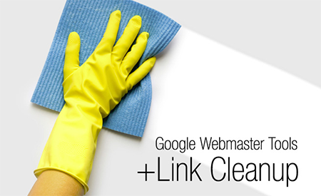 Links Google Webmaster Tools