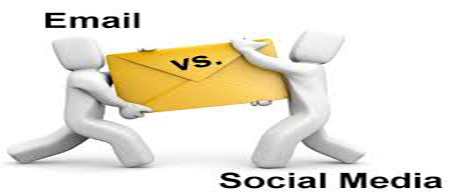 Integrating Email Marketing and Social Media