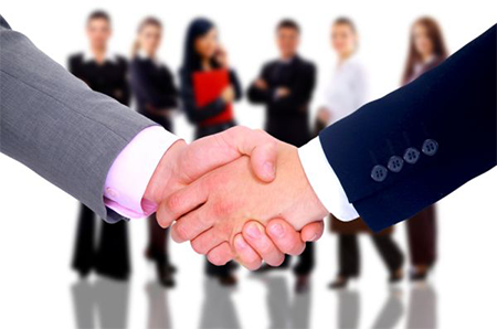 Relationship Building as a Key to New Customer Acquisition