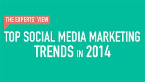 Social Media Marketing Trends 2014