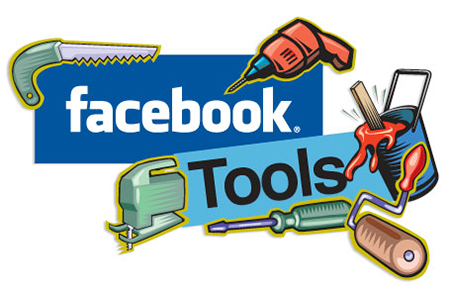 Important Tools For Successful Facebook Marketing