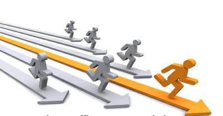 Infographic Promotion Techniques