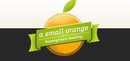 asmallorange - 6 Small Web Hosting Companies Bloggers Love