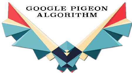 Google Algorithm Pigeon