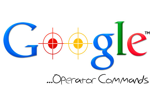 google-search-operators