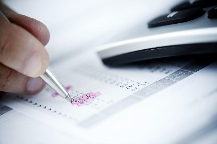 Invoicing Nightmare