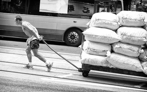 Photo Credit: ROSS HONG KONG via Compfight cc