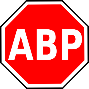 adblock plus 38590 640 300x300 - Are Ad-Blocking Tools Really Dangerous to PPC Ads?