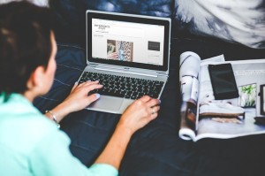 7 Habits of Successful Bloggers