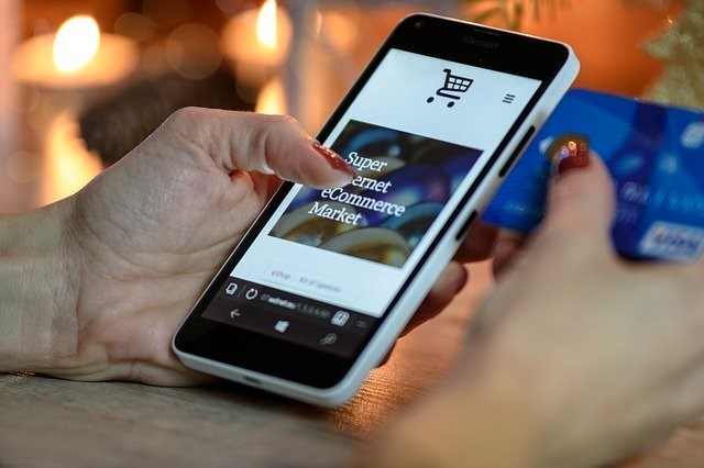 E Commerce Marketing Trends